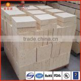 sk-34 refractoriness fire clay brick for steel plant