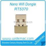 150Mbps cheap price mini wifi adapter for iphone, RT5370 chipset,wifi adapter for android tablet