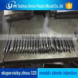flat ejector pin precision flat ejector pin flat ejector pin for plastic injection mould