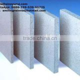 China expanded perlite magnesium oxide wall board / 3-20mm expanded perlite magnesium oxide wall board