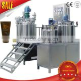 Magic Essence Whitening Rose Baby Milk Lotion Production Line