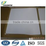 China Supplier Cheap Price New Products PMMA Cast White 2mm 3mm 4mm Acrylic Bathtub Sheet