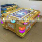 Spain arcade fish game coin selector made in China