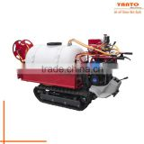 High Quality agriculture self-propelled sprayer mist blower sprayer for sale