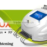 Portable vacuum cavitation rf machine/Fat Cavitation Device For Home/Weight Loss Machine