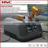 Cold Laser Device Rehabilitation Equipment LLLT For Pain Relief laser acupuncture therapy