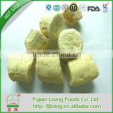 2015 HIGHT QUANTITY DRIED FRUIT OFCHINESE FD FRUIT FREEZE DRIED BANANA CROSS CUT SLICE DICE POWDER DRY FOOD