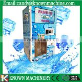 Quality Outdoor Ice Vending Machine For Sale