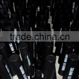 Aluminum cap, Plastic bottle Mascara tube