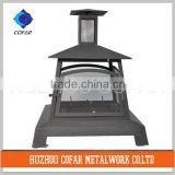Hot selling made in china outdoor fire basket