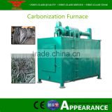 Used for Produce BBQ Wood Briquette Carbonization Furnace/Charry Machine/Biochar Making Machine