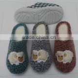 Warm Indoor Slippers High Quality Fashion Ladies Winter Warm Indoor Winter Slipper Boots