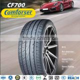 COMFORSER high quality suv 4x4 uhp tyre,suv car tyres wholesale tires,china car tire suv sport tire passenger car tires