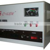 Single phase high accuracy full automatic stabilizer(AVR) SVC-1000VA/1kva