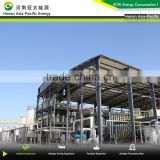 high oil yield biodiesel plant, biodiesel manufacturing plant