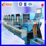 CH-280 Best price for customized printing roll sticker label machine