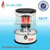 SASO pass mini TS-77 mini kerosene heater