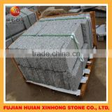 wholesale granite mushroom paving stones in landscaping decoration