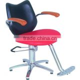 High quality Modern Hydraulic barber chair hair cutting chairs with pedal wholesale barber supplies F-2160