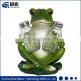 Decorative resin frogs Return Gifts For Kids Birthday Party