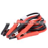 BCK-105 Heavy duty High quality strong power 2000A 16ft booster cable with big clip carry bag
