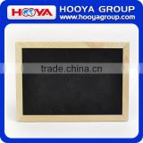 Custom Size School Chalk Black Board with Wood Frame Classroom Teaching Blackboard for Sale