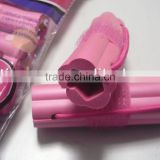 Night set hair curler