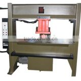 Atom Hydraulic Traveling Head Cutting Machine For Shoes, Soles, Slippers, Leather