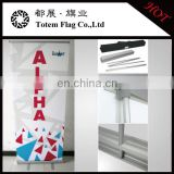 Advertising Display Stand , Advertising Roll-up Stand Banner