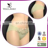 For sell fitness new design high cut undergarments women