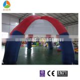 Spider Inflatable tent , large Inflatable air tents , Inflatable big tent