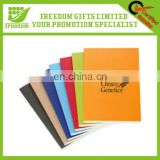 Bestselling Logo Printed Notebook wholesale