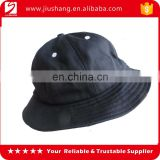 custom 100% cotton wholesale blank bucket hat