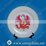 10 inch coated sublimation blank plate