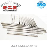 HIP Solid Tungsten Carbide Strips For Wood Cutting Tools In Stock