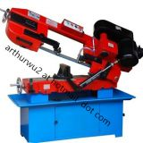 BS712T Scissor Metal Band Sawing Machine