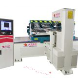 curve wood saw cutting band saw milling machine chair