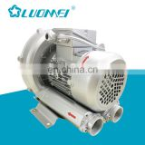 Single Phase Electric Motor Dental Suction Unit Vacuum Pump Air Blower