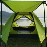 Waterproof 4 Man Camping Tents Dome Style Aluminium Poles Great tent Perfect For Festivals