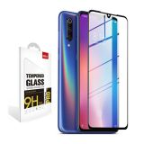 FULL COVERED TEMPERED GLASS FOR XIAOMI 9,Full Cover Tempered Glass wholesale China,Ultrathin Full Cover Tempered Glass,Tempered Glass Screen Protector