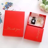 Luxury pink custom small box