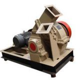 large capacity wood chips making machine or wood chipper or wood chipping machine with CE certificate
