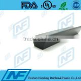 EPDM anti-slip shower floor rubber strip