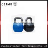 High quality Competition Steel Kettlebell TZ-3025 / Sport fitness equipment / gym equipment accessories