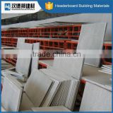 1840*1218*19 /2130*1218*19 /2130*1250*19mm 100% non asbestos fiber cement board made by Headerboard