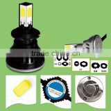 Super Brightness led headlight for bajaj 150cc pulsar motorcycle,led motorcycle headlight bulb