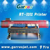 1440dpi dx5/dx7 head fast speed wallpaper printing machine,Garros digital eco solvent printer for sale