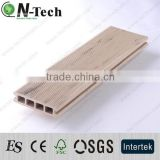 New Con-Tech Eco-friendly outdoor wpc decking