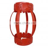 API dual bow spring type Centralizer, Casing centralizer, Tubing centralizer for downhole pipe in oil field