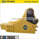 Small hydraulic jack hammer for all kinds of excavators